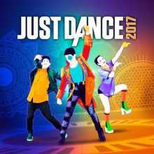 Jeux Nintendo Switch NINTENDO JEUX SWITCH JUST DANCE2017