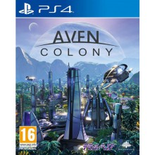 Jeux PS4 Sony AVEN COLONY PS4