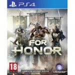 Jeux PS4 Sony For Honor PS4
