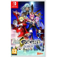 Jeux Nintendo Switch NINTENDO FAIE EXTELLA SWITCH