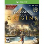 Jeux XBOX ONE MICROSOFT ASSASSINS CREED ORIGINS XONE
