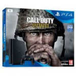 PS4 Sony CONSOLE PS4 1TO CALL OF DUTY