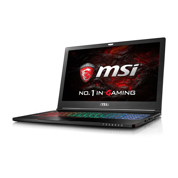 PC Portable Gamer MSI GS63 7RE 014XFR