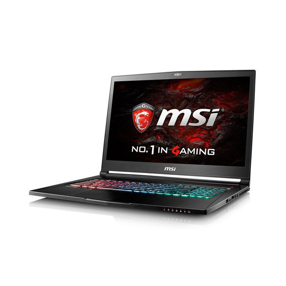 PC Portable Gamer MSI GS73 7RE 007XFR
