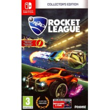 Jeux Nintendo Switch NINTENDO JEU ROCKET LEAGUE COLL EDITION