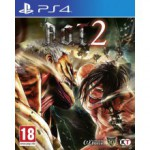 Jeux PS4 Sony ATTACK ON TITAN2 PS4