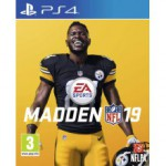 Jeux PS4 Sony MADDEN19