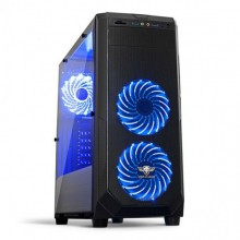 Pc de Bureau PC Monte PC GAMING ALPHA ALPHA CHALLENGER ADVANCED EDITION