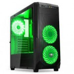 Pc de Bureau PC Monte PC GAMING ALPHA ALPHA EXPERT ULTIMATE EDITION