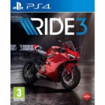 Jeux PS4 Sony RIDE3