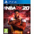 Jeux PS4 Sony PS4 NBA2K20 PS