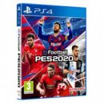 Jeux PS4 Sony PS4 PES 2020