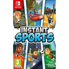 Jeux Nintendo Switch NINTENDO SWITCH INSTANT SPORTS