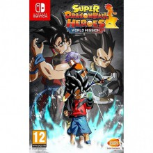 Jeux Nintendo Switch NINTENDO SWITCH SUPER DRAGON BALL HEROES