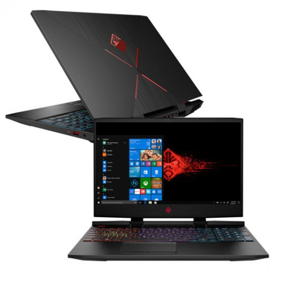 PC Portable Gamer hp OMEN 15 dc1000nk