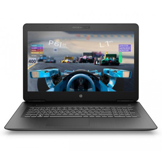 PC Portable Gamer hp Pavilion Gaming 17 ab400nk