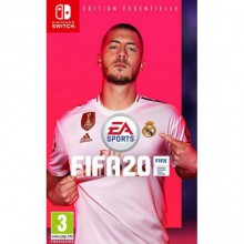 Jeux Nintendo Switch NINTENDO FIFA20 Switch