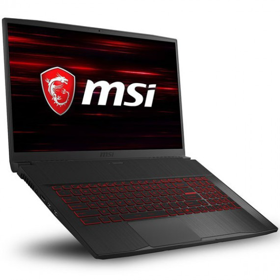 PC Portable Gamer MSI GF75 Thin 9SC 456XFR