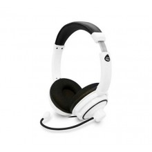 Casque micro Sony PS4 PRO4 40 WHITE