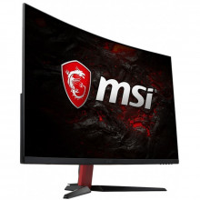 "Ecran Gamer MSI Optix AG32CV Incurvé 32"" FHD - 165Hz -1ms"