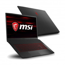 "Pc Portable Gamer MSI GF75 THIN i7 10é Ecran 17.3"" Full HD 144hz"