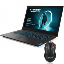 PC Portable Gamer Lenovo L340 i7