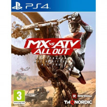 Jeux PS4 Sony MX VS ATV