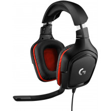 Casque Gaming Logitech G332