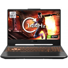 "Pc portable Gamer Asus FX506LI I5-10é, écran 15.6"" 144Hz"