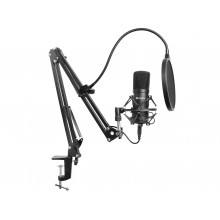 MICROPHONE Kit SANDBERG STREAMER USB