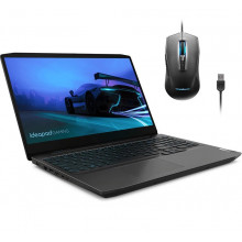 Pc portable LENOVO Gaming 3 I5-10300H écran 15.6""