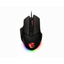 SOURIS MSI CLUTCH GM20 ELITE