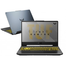 "Pc portable Gamer Asus TUF566IV-HN351T R7-4800H, écran 15.6"" IPS 144Hz"