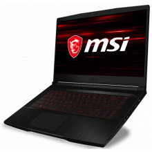PC Portable Gamer MSI GF63 Thin 10SCXR 1089XFR-16G