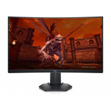"Ecran Dell Gaming Curved S2721HGF 27""FHD 1ms 144Hz"