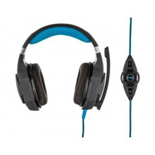 Casque micro Trust GXT363 BASS VIBRATION HEADSET