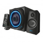 Haut-parleurs Trust GXT628 ILLUMINATED SPEAKER SET LIMITED