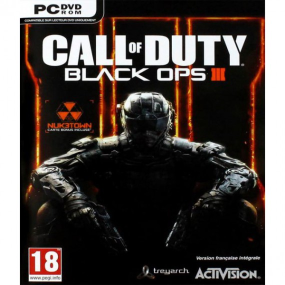 Jeux PC PC Call of Duty Call of Duty PC