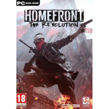 Jeux PC PC JEU PC jeu pc home front the revolution day one ed