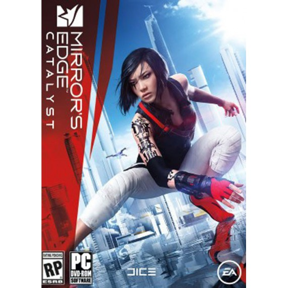 Jeux PC PC Mirrors Edge Catalyst