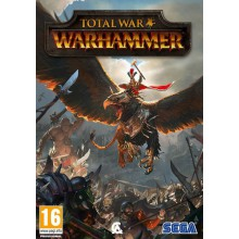 Jeux PC PC TOTAL WAR WARHAMMER