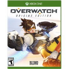 Jeux XBOX ONE MICROSOFT JEU xbox-one xboxone overwatch origins edition