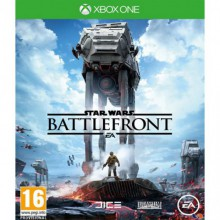 Jeux XBOX ONE MICROSOFT XBOXONE Star Wars Battlefront