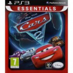 Jeux PS3 Sony PS3 Cars 2 Essentials