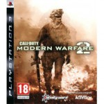 Jeux PS3 Sony CALL DUTY WARFARE TRILOGY PS3