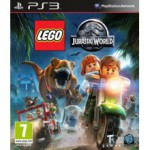 Jeux PS4 Sony PS4 LEGO Jurassic World