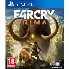 Jeux PS4 Sony PS4 CRY PRIMAL PS4