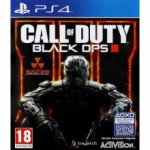 Jeux PS4 Sony Call of Duty Black ops 3 ps4