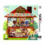Jeux 3DS NINTENDO 3DS Animal Crossing