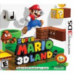 Jeux 3DS NINTENDO SUPER MARIO 3D LAND 3DS